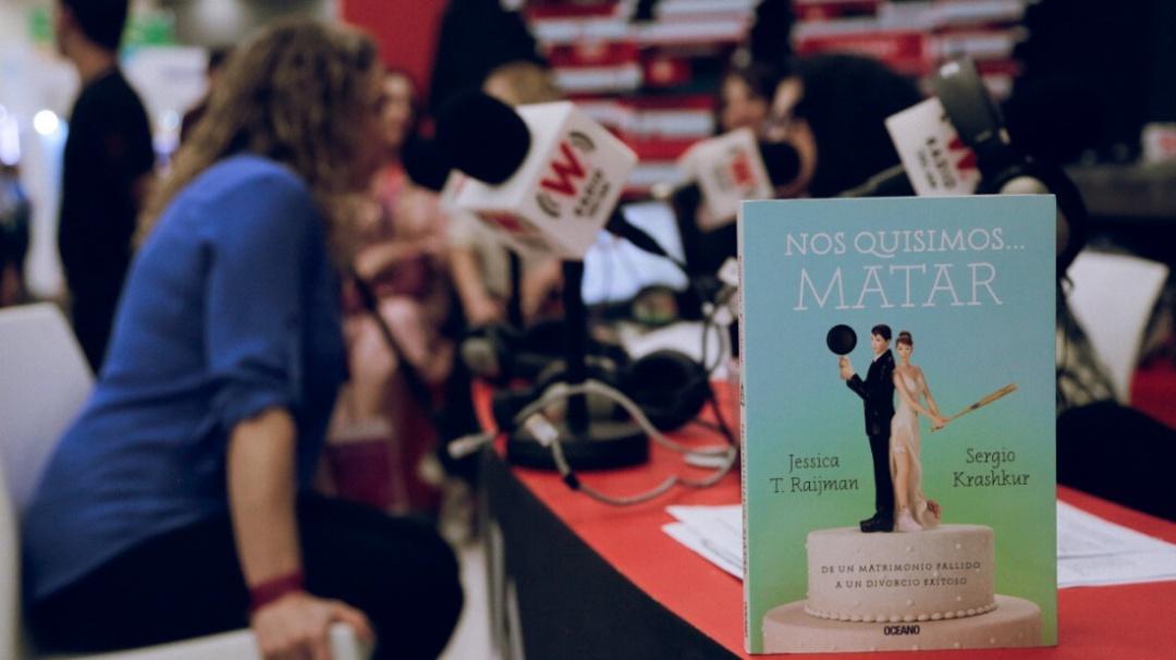 Nos quisimos matar… De un matrimonio fallido a un divorcio exitoso