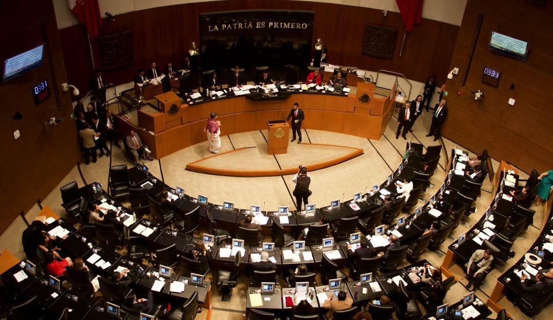 Avanza en Senado regulación al outsourcing