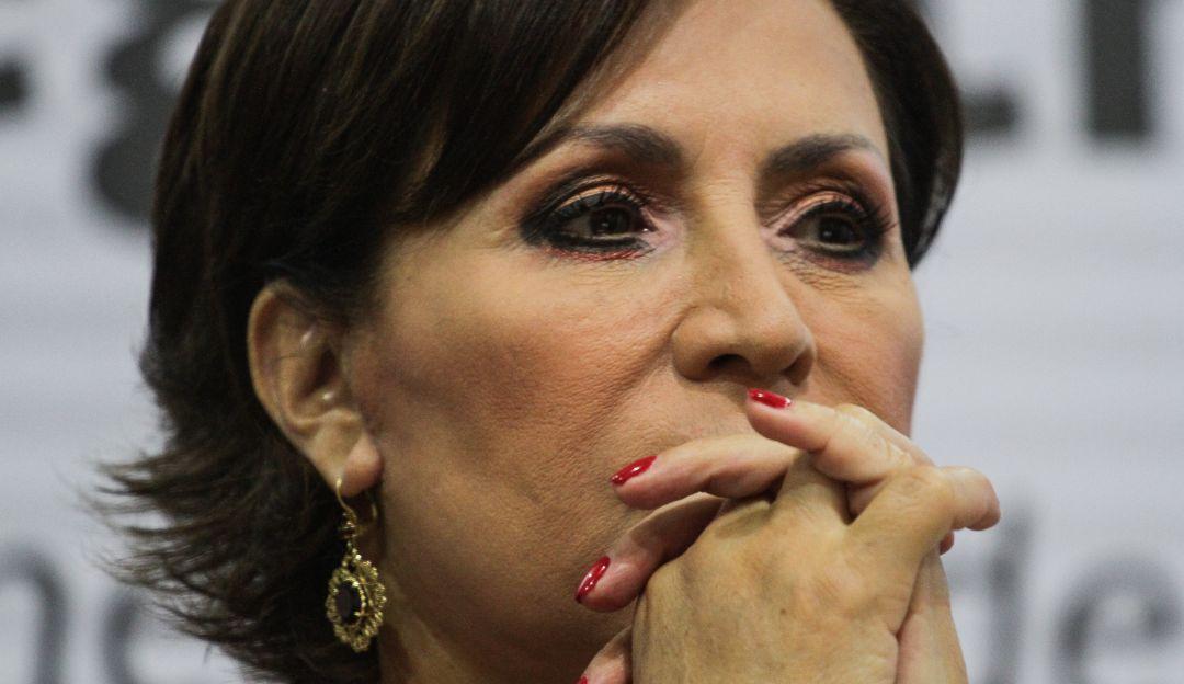 Rosario Robles deberá comparecer en Cámara de Diputados por juicio político