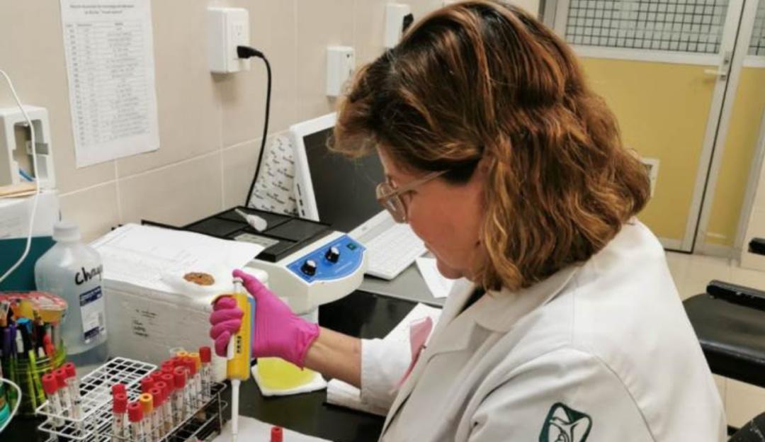 ¿Buscas trabajo? El IMSS abre más de 8 mil vacantes médicas