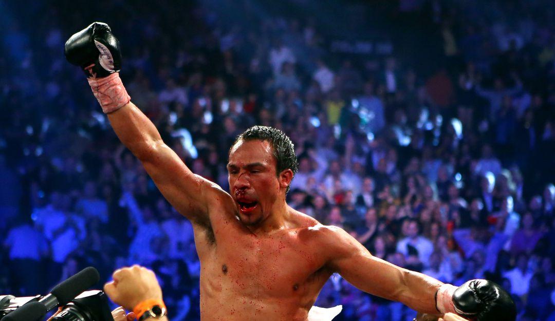Juan Manuel Márquez va al Salón de la Fama del Boxeo