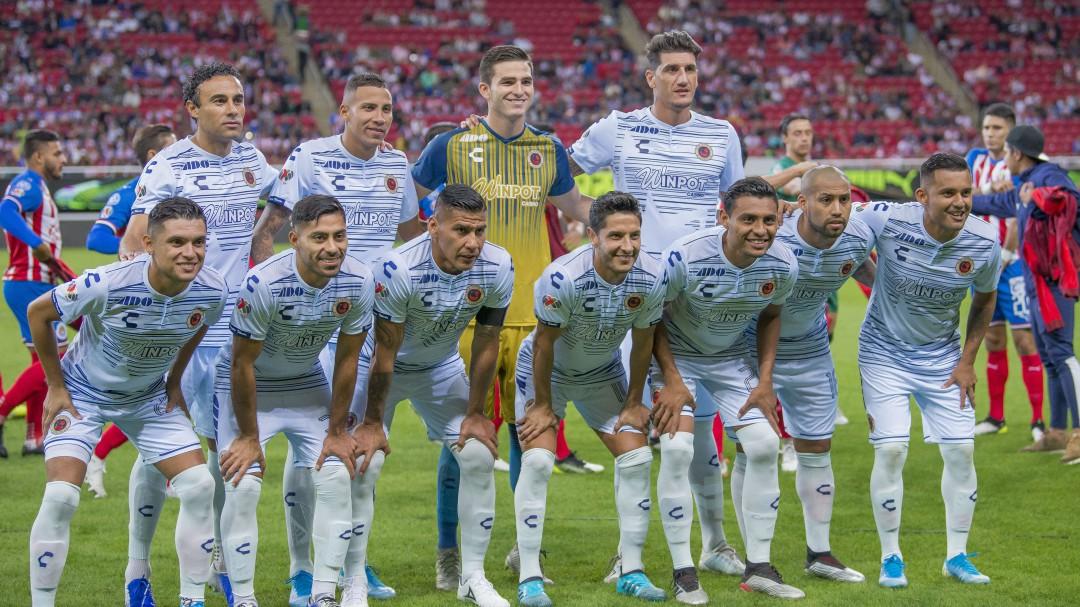 El Veracruz quedó desafiliado de la Liga BBVA MX