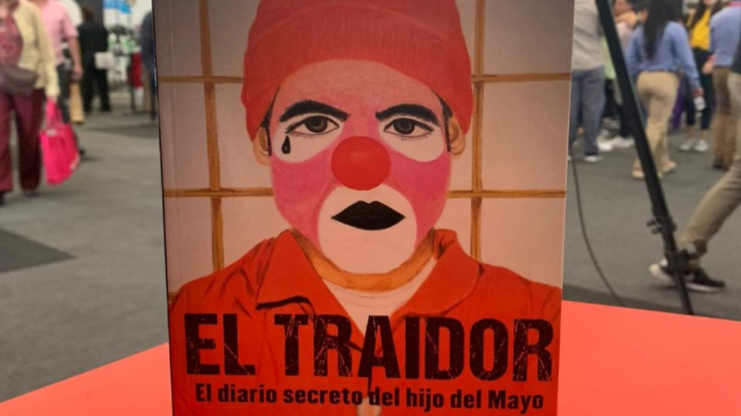 El Cártel de Sinaloa usó al gobierno en su guerra: Anabel Hernández