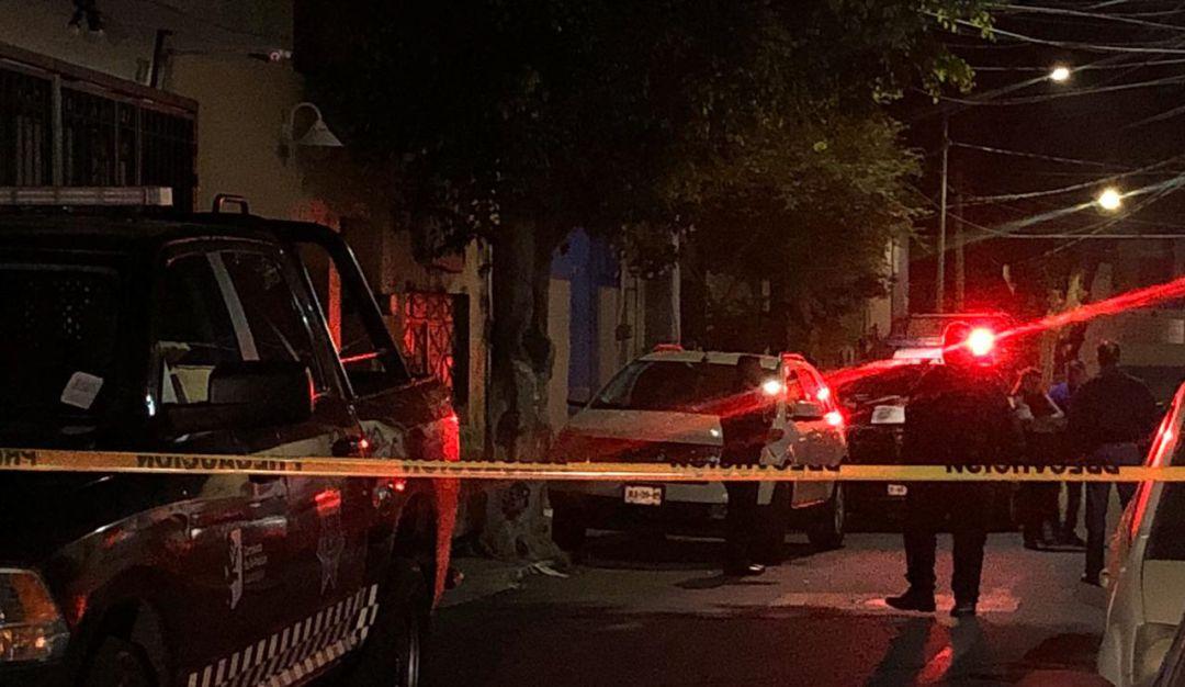 Asesinan a dos hombres en la ZMG