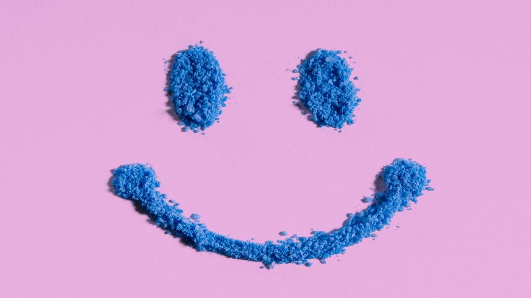 Las 5 básicas para ser feliz