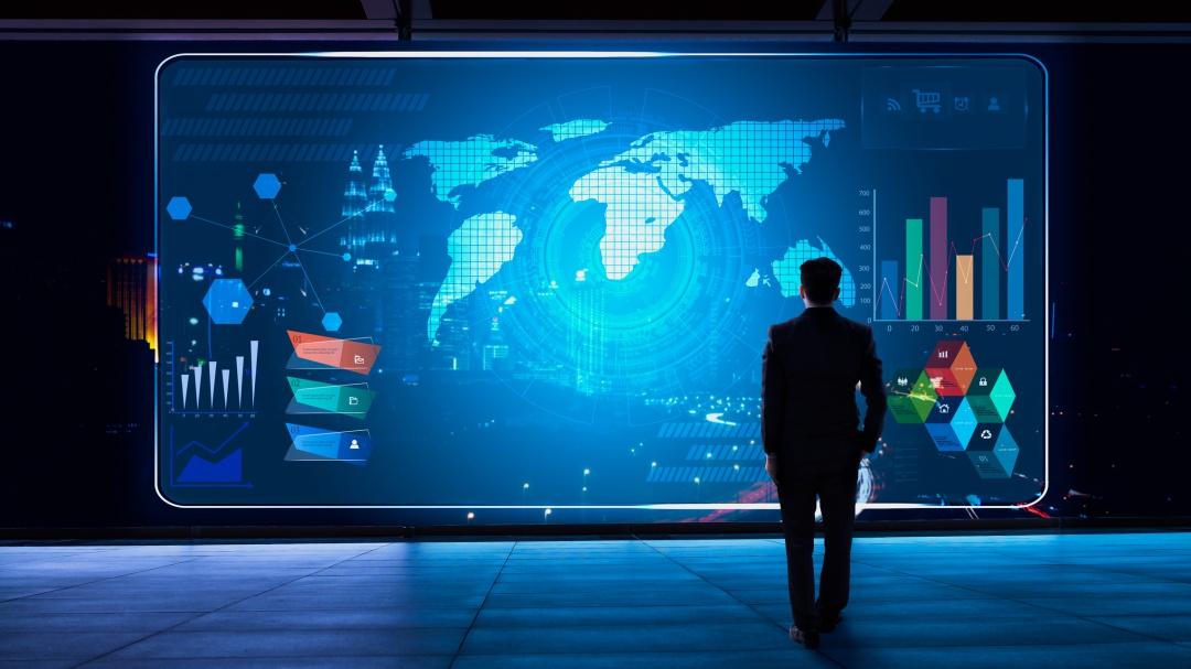 """La importancia de los datos como """"el nuevo petróleo"""""""