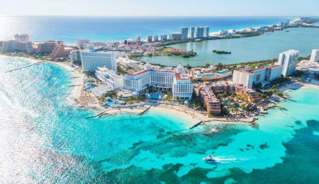 Cancún, ciudad más visitada en América Latina en 2019