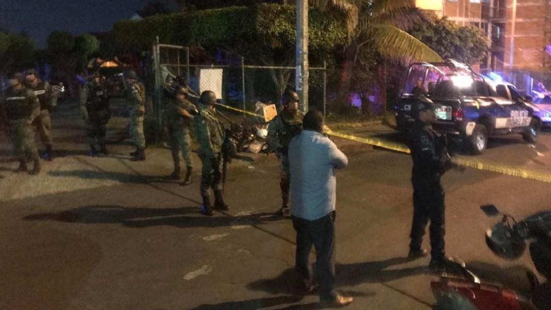 Funcionario asesinado no había recibido amenazas: Pablo Ojeda