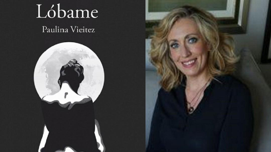 """""""Lóbame"""", pureza instintiva animal: Paulina Vieitez"""