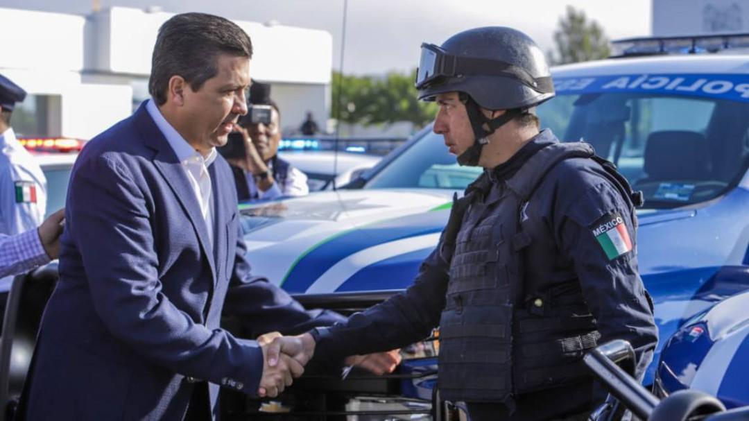 Para 2020 Tamaulipas invertirá 5 mil mdp en materia de seguridad
