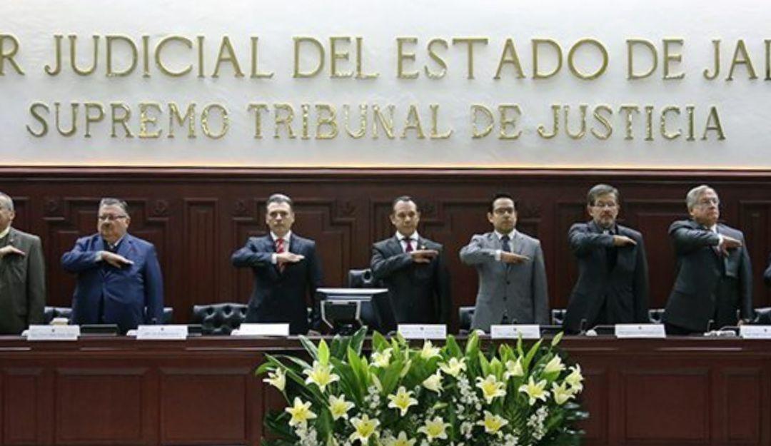 Poder Judicial busca le asignen más presupuesto para 2020