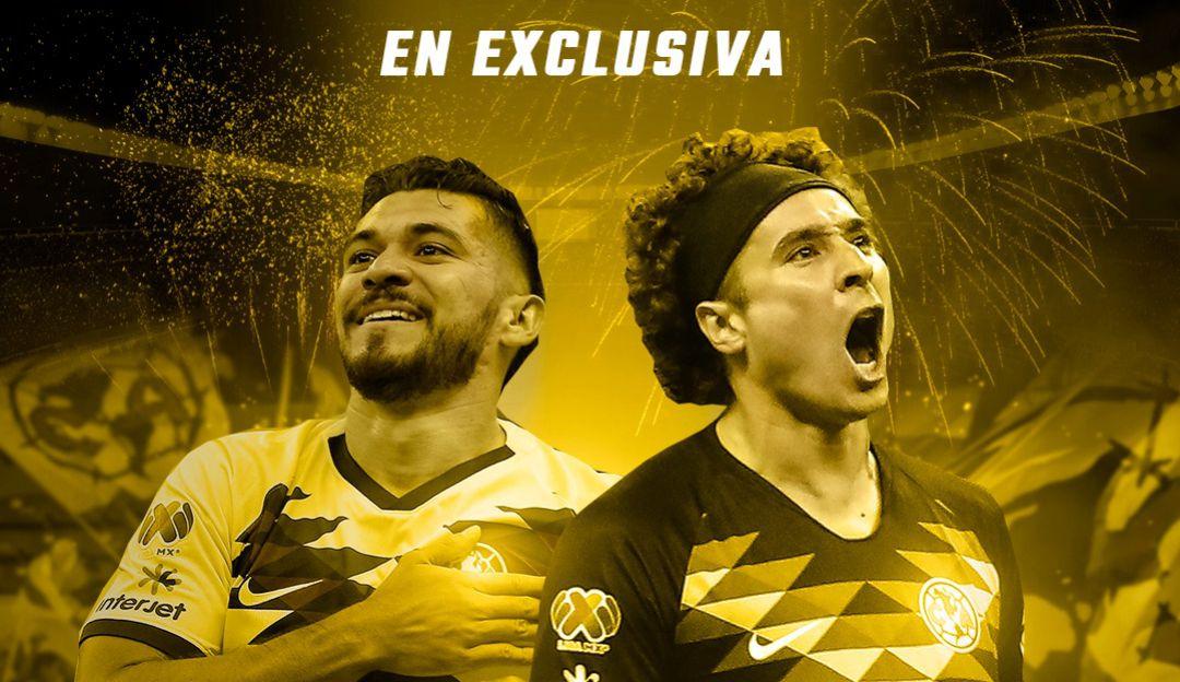 El América jugará la final ante Monterrey