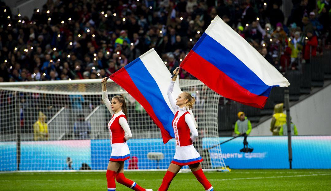 Rusia fue expulsado de Juegos Olímpicos y el Mundial de Qatar