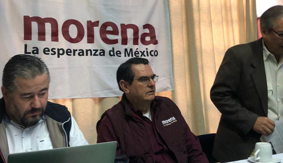 Morena denuncia irregularidades en albergue Cien Corazones
