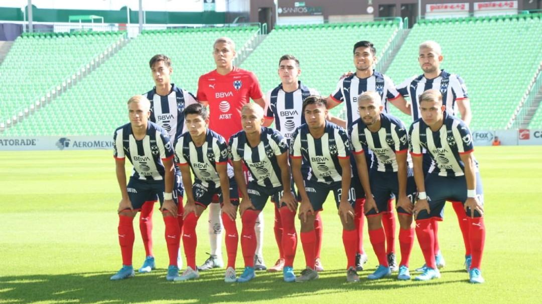 SOPITAS: Monterrey obtuvo el boleto al Mundial de Clubes