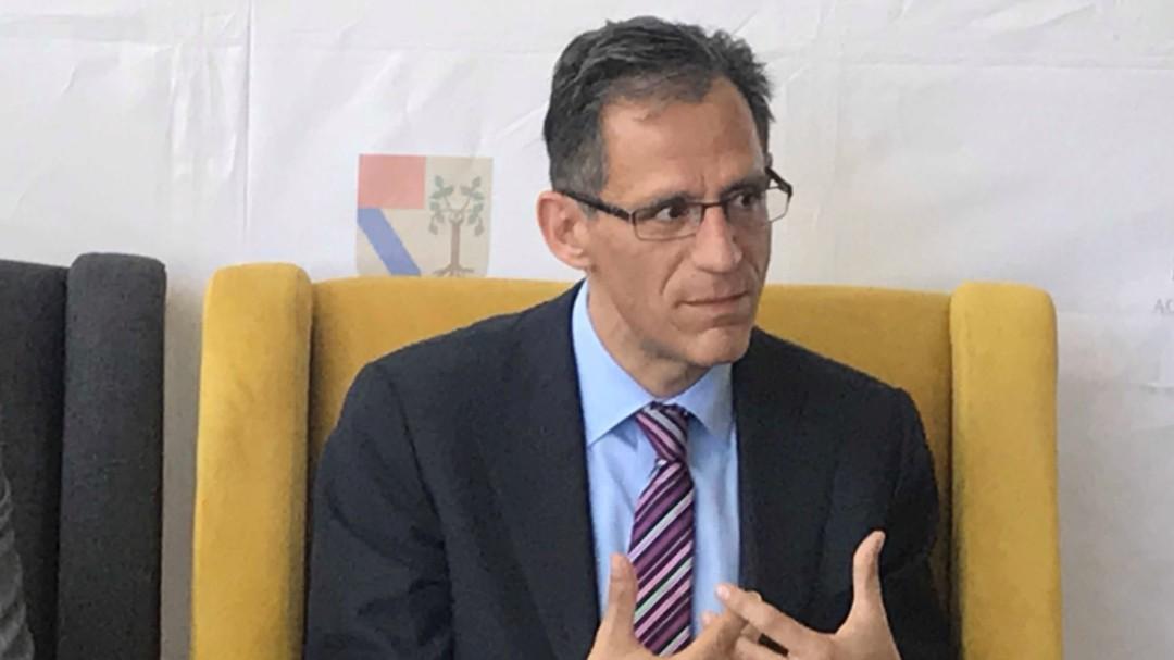 El T-MEC moderniza el tratado comercial: Kenneth Smith Ramos