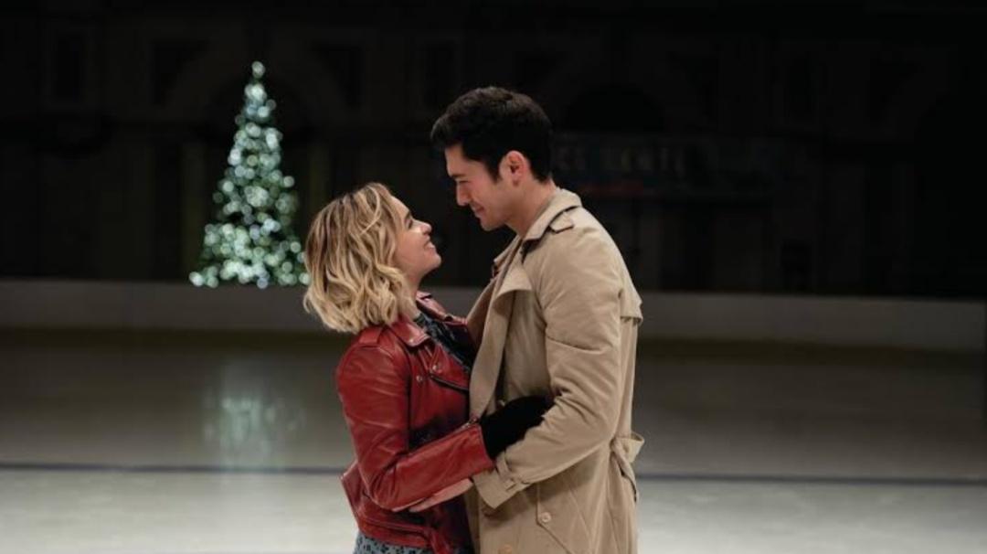 De Película W: Last Christmas