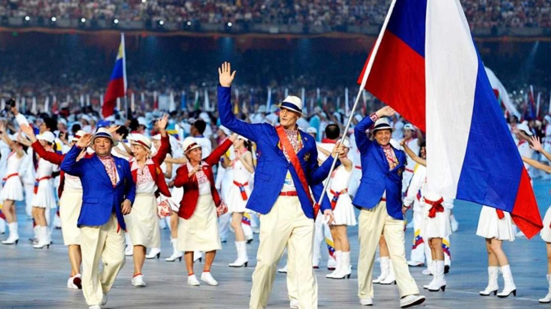 Rusia no escuchará su himno en 2020: Cristian Rivas