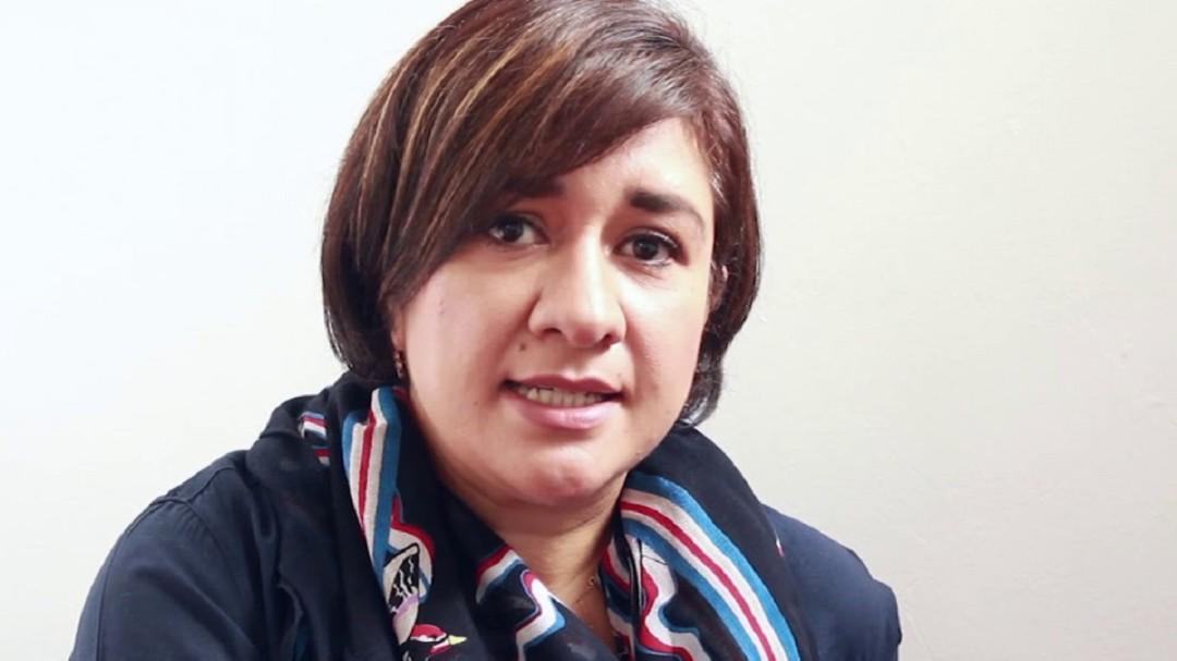 Transparencia no garantiza anticorrupción: Ángeles Estrada
