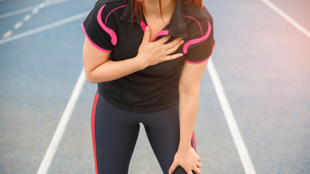 ¿Qué onda con los infartos en deportistas?
