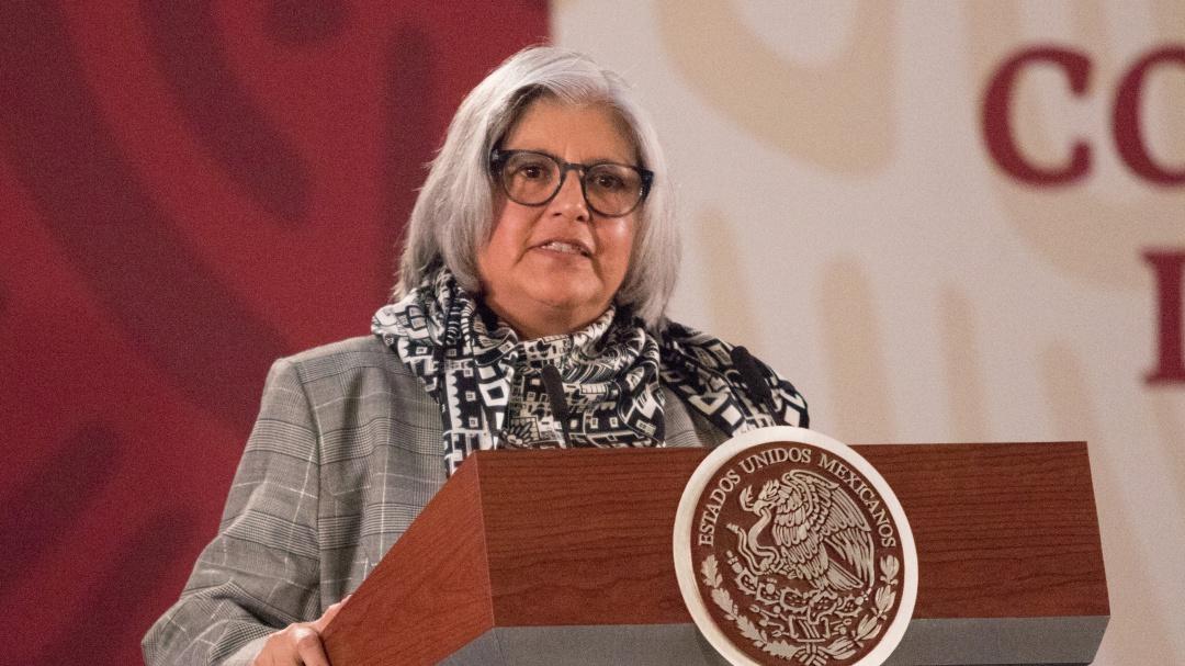 El T-MEC está a punto de ratificarse: Graciela Márquez