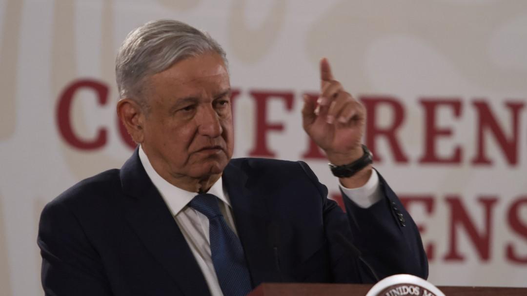 Habrá firma entre gobiernos para T-MEC: AMLO