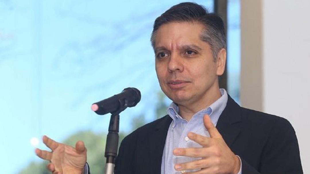 Combate a la corrupción es prioridad: Eduardo Bohórquez
