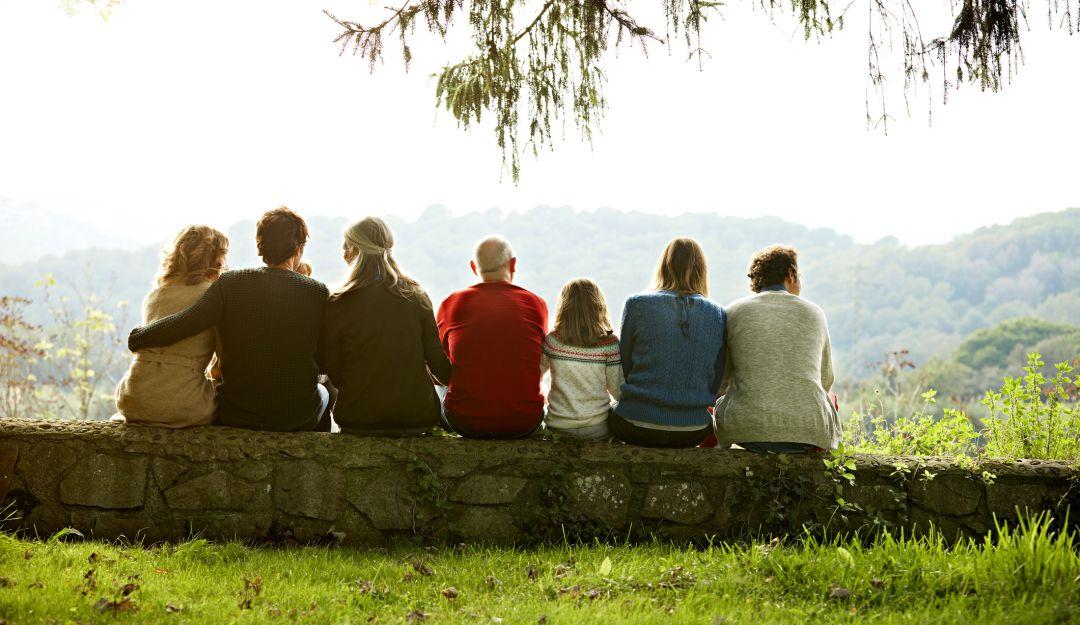 ¿Cómo crear unión y sentido de pertenencia familiar?