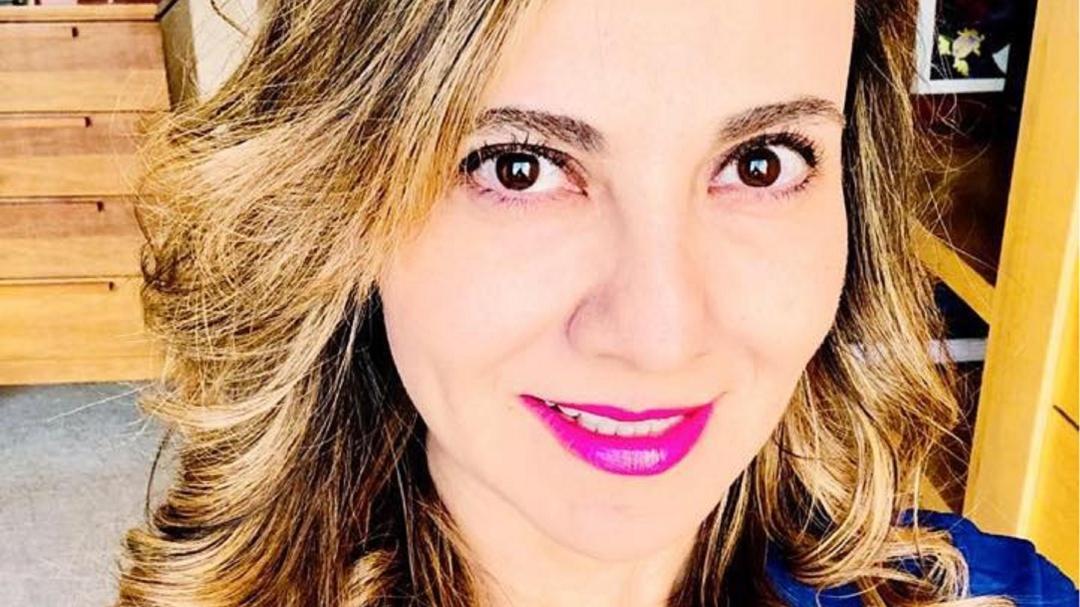 PGJ solicita emitir ficha roja contra exesposo de Abril Pérez Sagaón