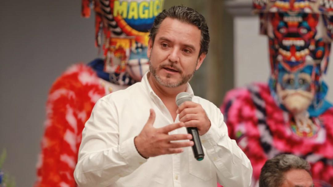 Alcalde de Cuernavaca dispuesto a controlar a policías del municipio