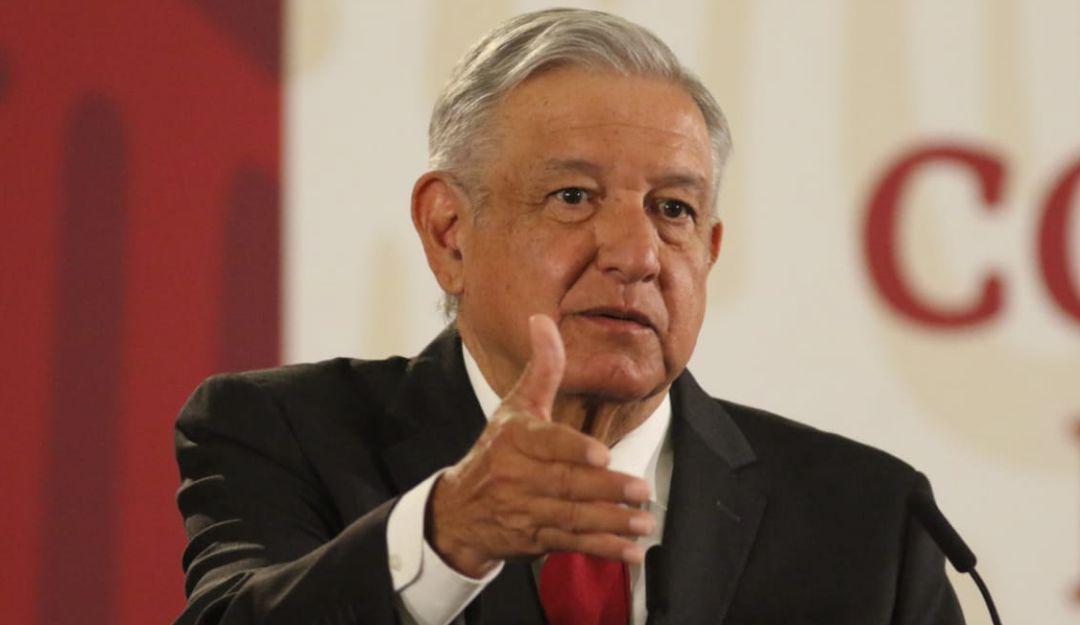 T-MEC podría aprobarse antes de concluir período ordinario: López Obrador