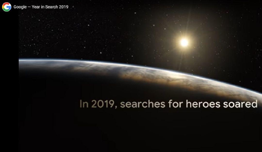 Mexicanos buscamos superhéroes, en Google : Fiorella Fabbri