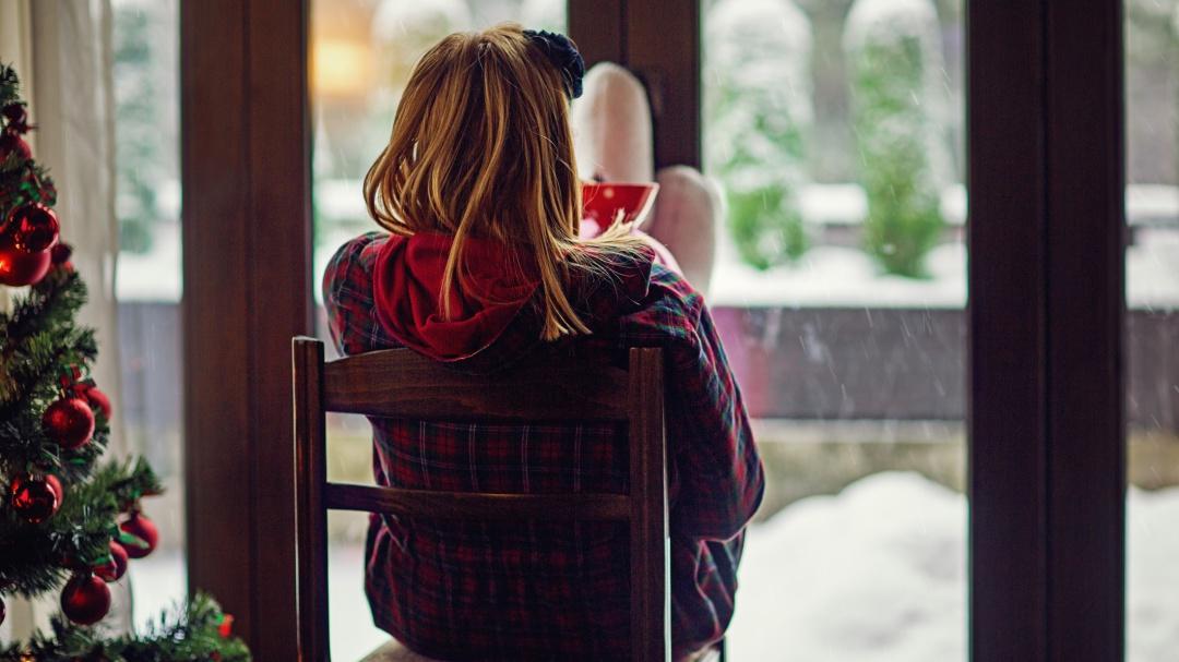 ¿Por qué nos deprimimos en navidad?