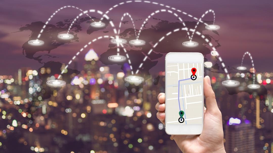Con esta app podrás saber dónde están tus familiares y amigos