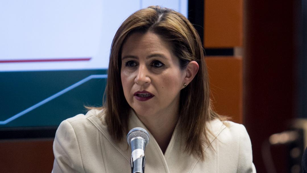 Ley de amnistía no liberará delincuentes indiscriminadamente: Martha Tagle