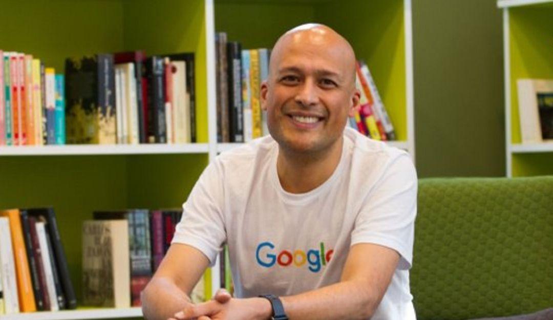Somos lo que buscamos en Google: Ricardo Zamora