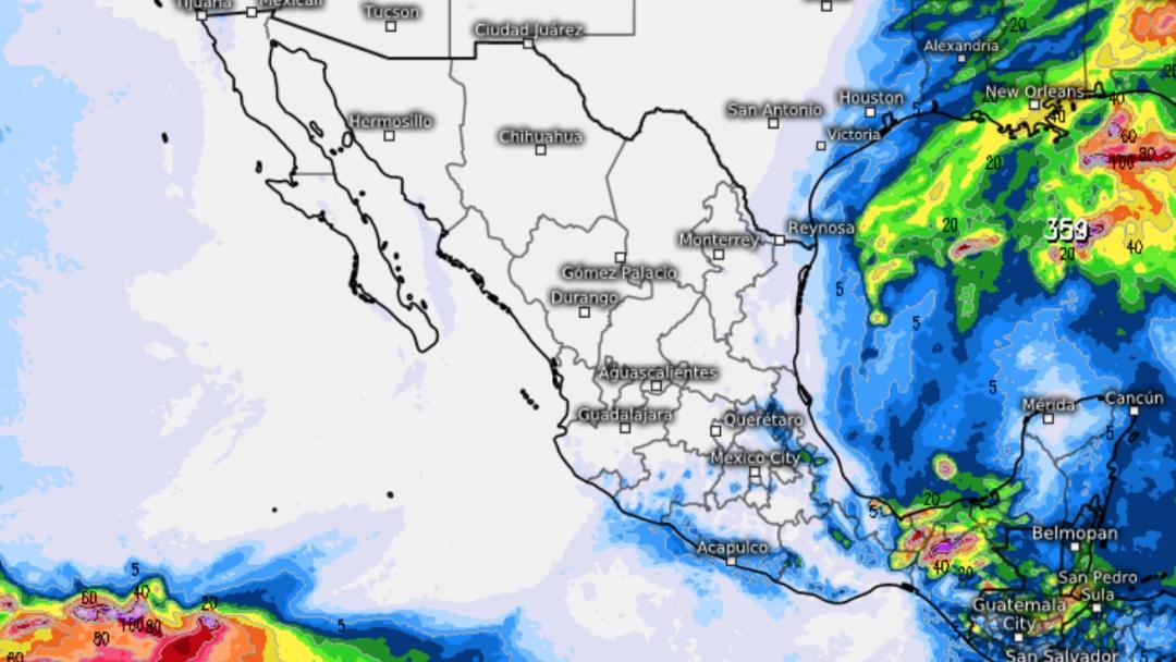 Clima hoy: Pronostican potencial de heladas en sierras del norte y centro