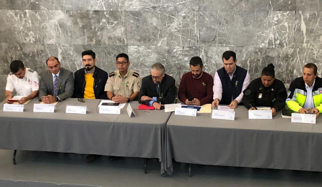 Autoridades ambientales de Jalisco anuncian operativo invernal