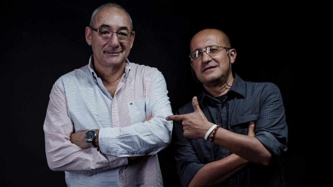 """Hablemos de """"El festival de Jazz de Polanco"""", con Octavio Echavárri"""