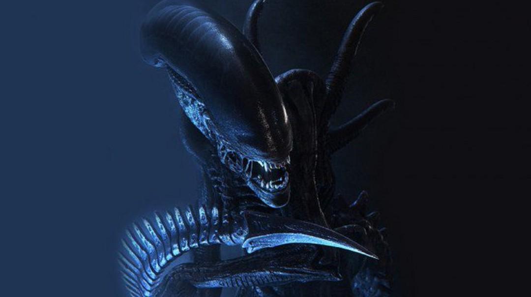 Cumple Alien 40 años de su estreno en México