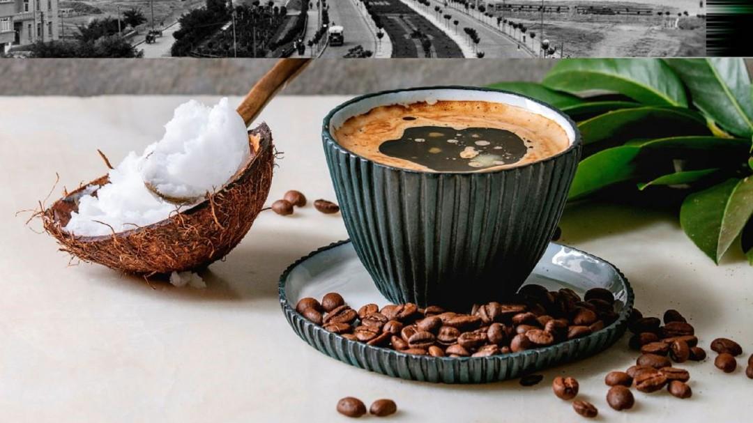 A mi manera: Cata de café