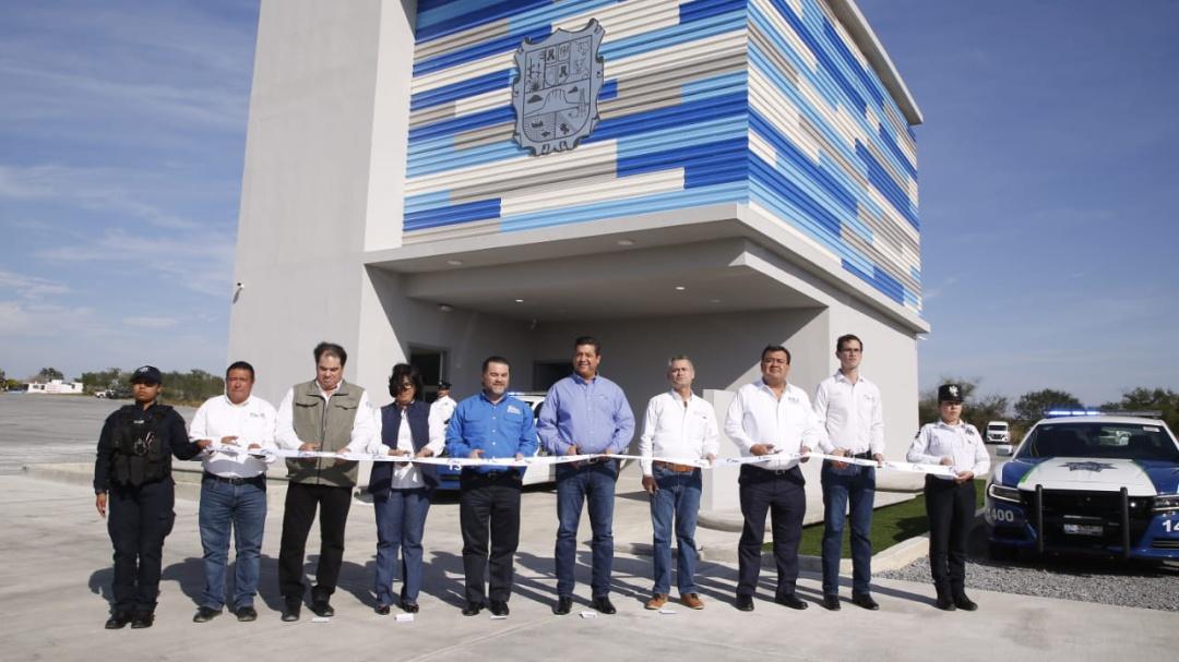 Inician operaciones estaciones de Servicio TAM en carreteras de Tamaulipas