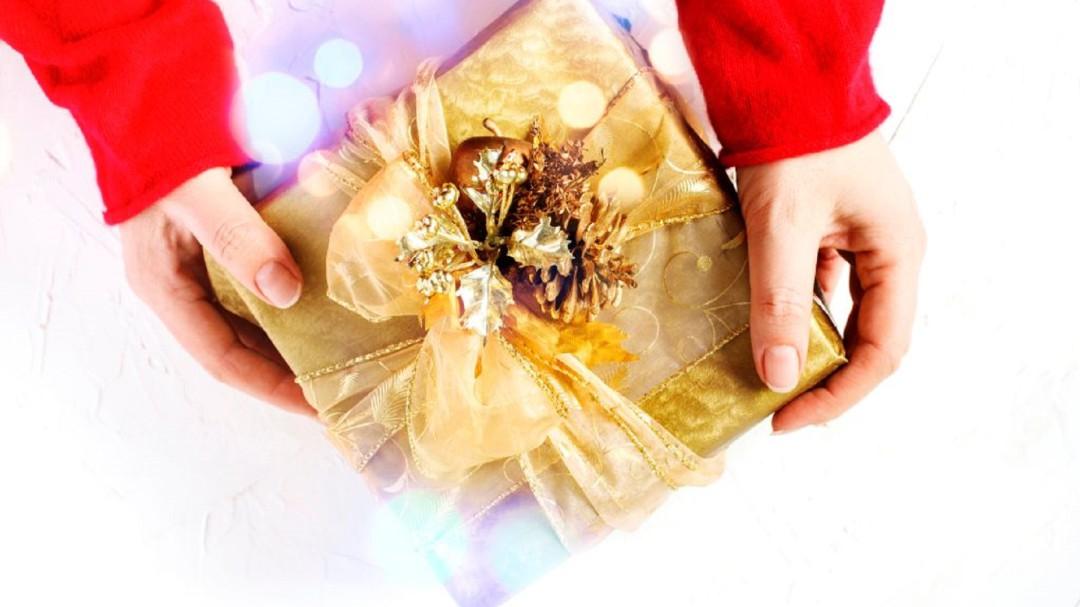 SOPITAS: Estudio revela que lo más importante en esta época son los regalos