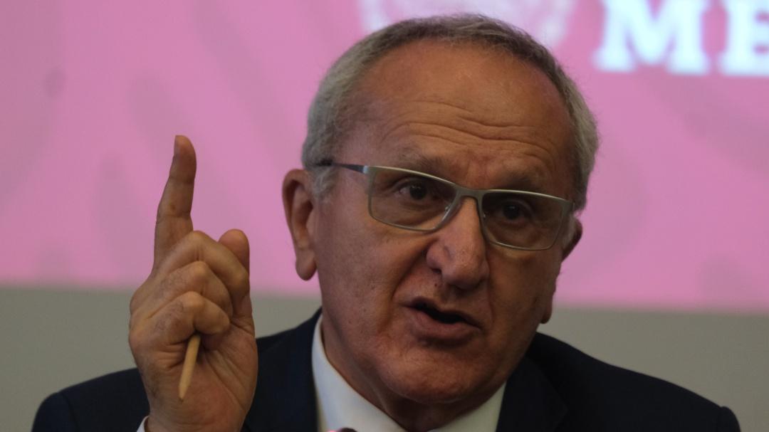 No hay ningún error en negociación del T-MEC: Jesús Seade