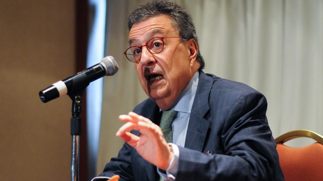 No incurrí en irregularidades en Gobernación: Gómez Mont