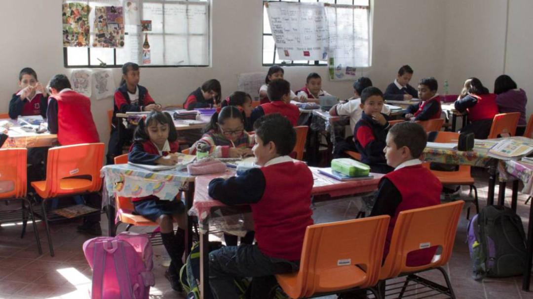 Inician vacaciones más de 25 millones de alumnos de educación básica