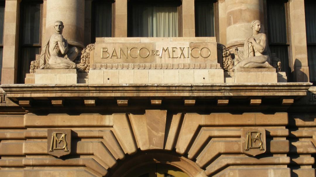 Recorta Banxico por cuarta ocasión la tasa de interés en 7.25%