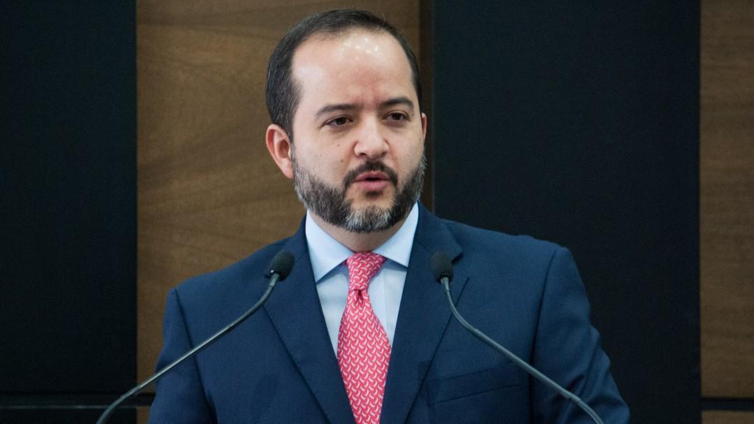 Ejercí presupuesto de manera legal: Alejandro Poiré