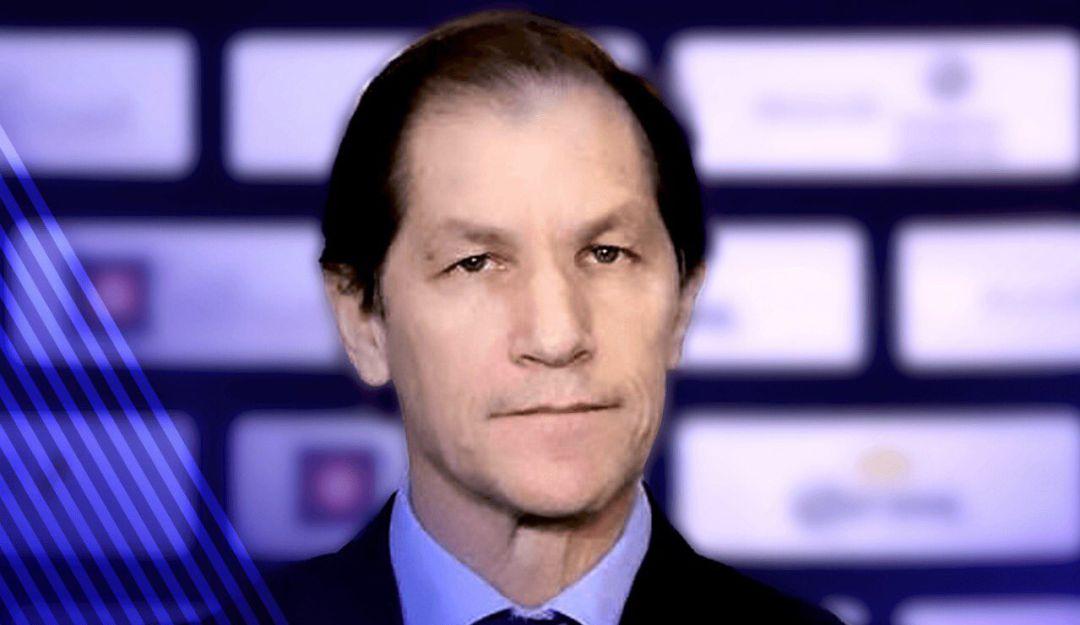 Cruz Azul presentó a su nuevo Director Deportivo