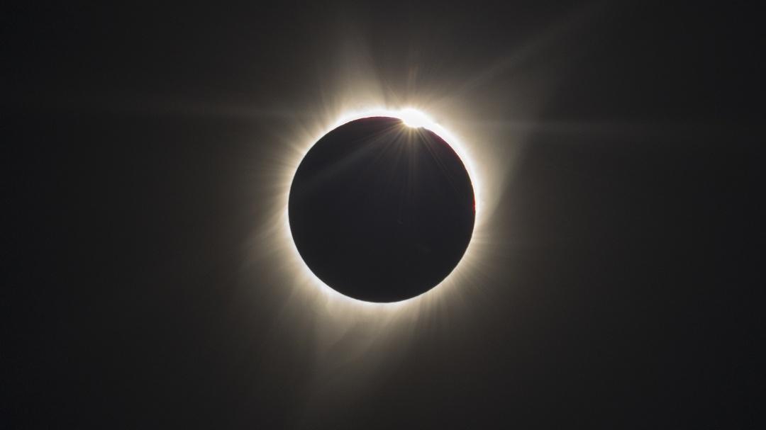 El último eclipse solar 2019; esto es lo que debes de saber del fenómeno